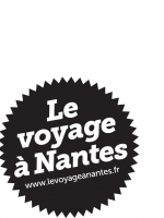 Logo Le voyage à Nantes