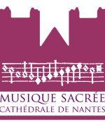 Logo Musique Sacrée cathédrale de Nantes